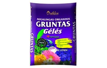 GĖLIŲ GRUNTAS