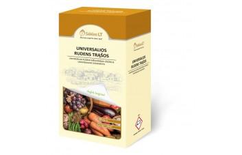 UNIVERSALIOS RUDENS TRĄŠOS 2,5 kg