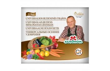 UNIVERSALIOS RUDENS TRĄŠOS 12 kg