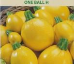 CUKINIJOS ONE BALL H