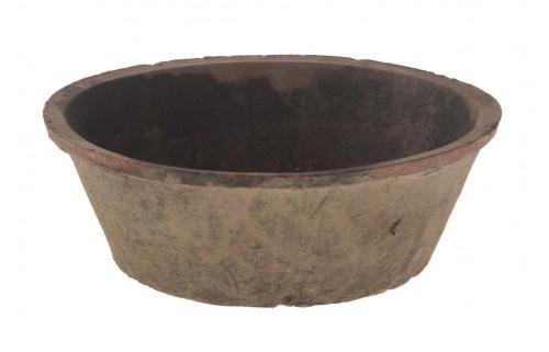 DUBUO KERAMINIS 18225-423 25CM RUDAS