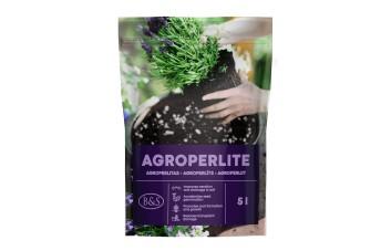 AGROPERLITAS (PERLITAS) 5 L