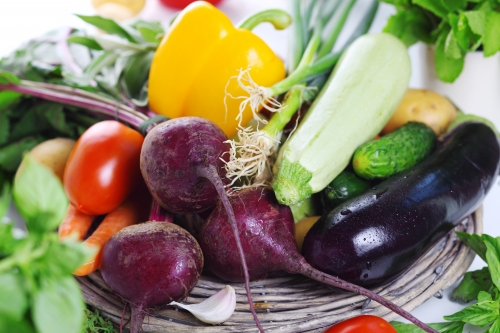 Daržovių niekada nebus per daug